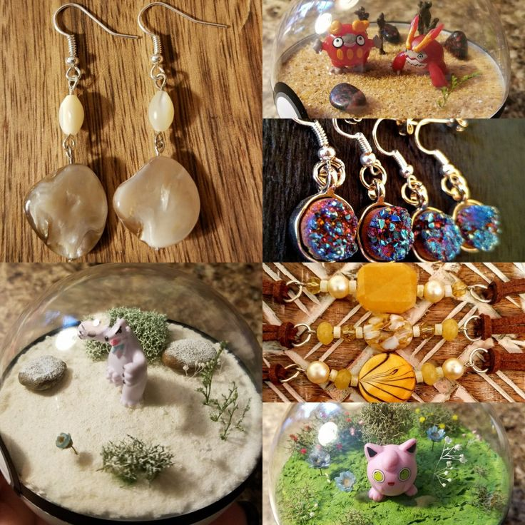 30% off all premade items in shop! Poke'rariums and jewelry! Now till 9/9/17 see shop for available items. #etsy #etsyshop #etsysellers #Pandanimity #pokerarium #Pokemon #PokemonGo #pokeball #pokemonterrarium #pokeballterrarium #terrarium #handmade #sale