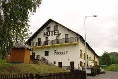 Hotel Formule www.hotelformule.cz Hotel 2*