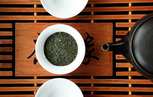 これぞ緑茶!