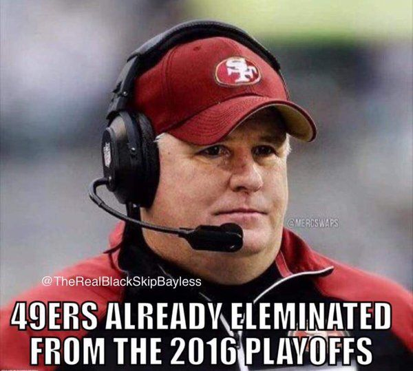 Chip Kelly to 49ers: Memes poke fun at Kelly's hiring | OregonLive.com
