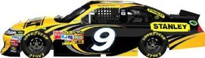 Marcos Ambrose Lionel Nascar Collectables 2012 Dewalt Diecast by RacingGifts. $66.00. This new Nascar Collectible is a 1:24 scale limited edition diecast collectible that includes over 100 working total parts. With a diecast body and chassis, this sleek replicas authenticity is evident. Key features also include: hood and trunk open, manufacturer-specific engine detail, accurate header contour and simulated exhaust openings. Each 1:24 scale diecast will also contain a...