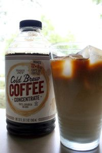 cold brew coffee rocks. Caffeine and alcohol, however, put greater strain on the body during a low carb diet (i.e. liver).