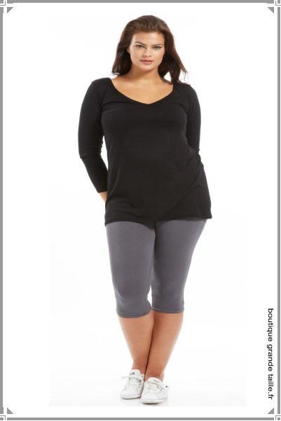 18 best images about leggings grande taille femme on pinterest. Black Bedroom Furniture Sets. Home Design Ideas