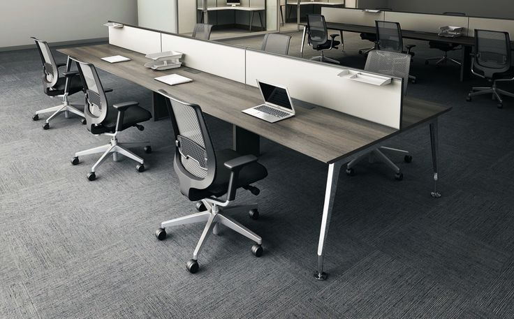 product / R8 @ Baseline Commercial Furniture. The latest workstation office desking system to our range complete with fabric screens and accessories.