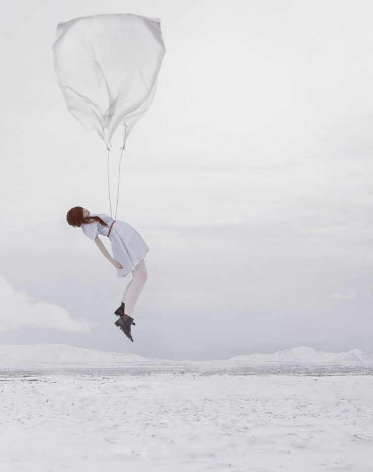 Maia Flore, on the other side of the mirror | Sleep Elevations XII, 2011