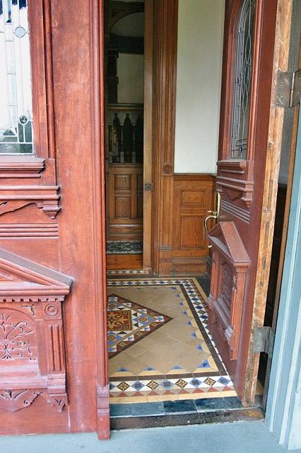 Victorian Era Foyer : Best victorian restorations images on pinterest