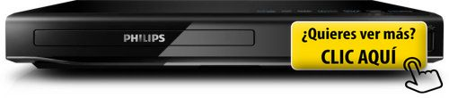 Philips DVP2880/12 - Reproductor Blu-ray/ DVD,... #blueray