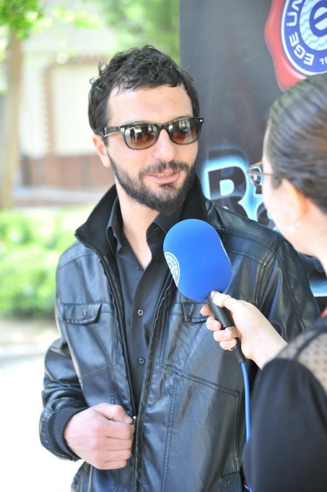 Mehmet Erdem