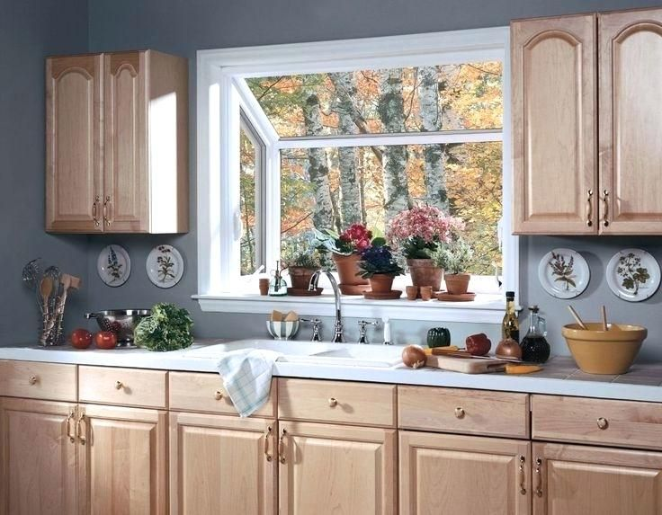 Kitchen Windows Lowes Kitchen Garden Window Best Kitchen Box