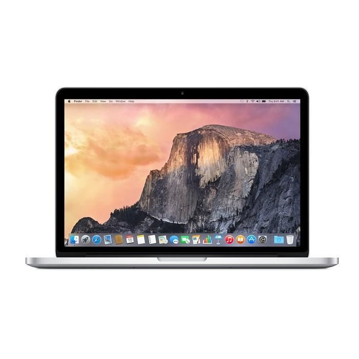 MacBook Pro 13″ (Mid-2009) – core 2 duo – RAM 2GB – HDD 250 GB