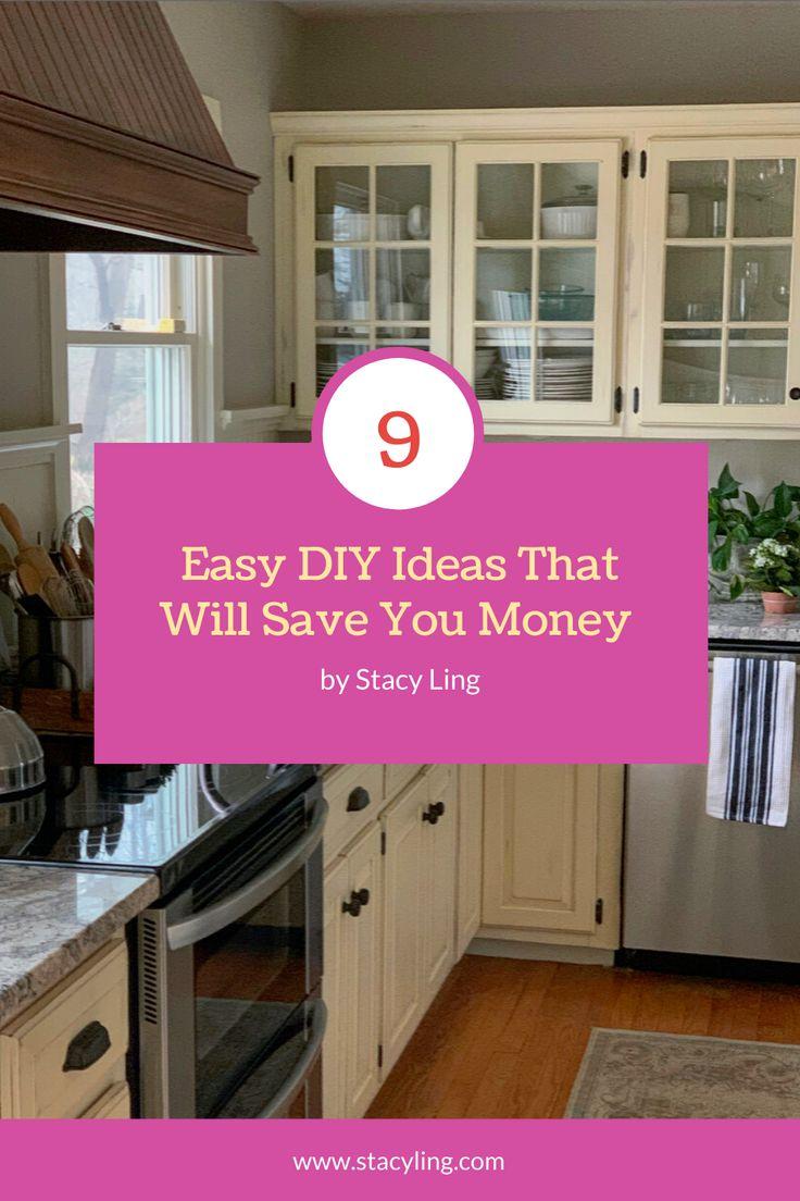DIY Archives Stacy Ling in 2020 Easy diy, Diy, Home