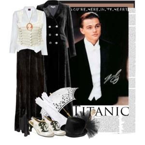 Titanic Fashion 2