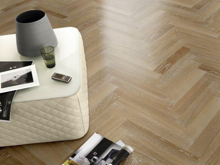 DUB BĚLENÝ NATURE - Parador Trendtime 3 třívrstvá dřevěná podlaha plovoucí