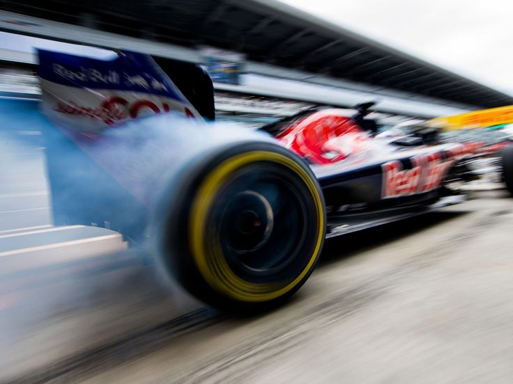 Max Verstappen, Carlos Sainz, track action, garage, team, pitlane... enjoy the best shots from our Formula 1 2016 Russian Grand Prix. Full Gallery on http://win.gs/1Z2m9Kx. Wallpaper download section on win.gs/1ZYW0NS. #F1 #tororosso #verstappen #sainz #redbull #RussianGP