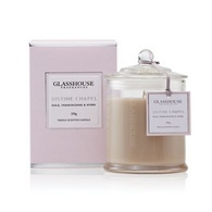 GLASSHOUSE SISTINE CHAPEL CANDLE...this is beautiful xx
