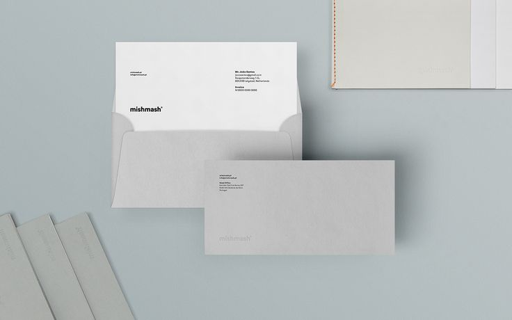 mishmash® on Behance