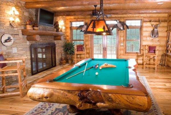 56 Best Images About Pool Table Designs And Builds On