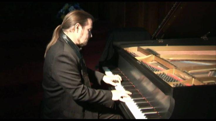 Ragtime Medley - John Zadro (piano recital April 25th, 2009)
