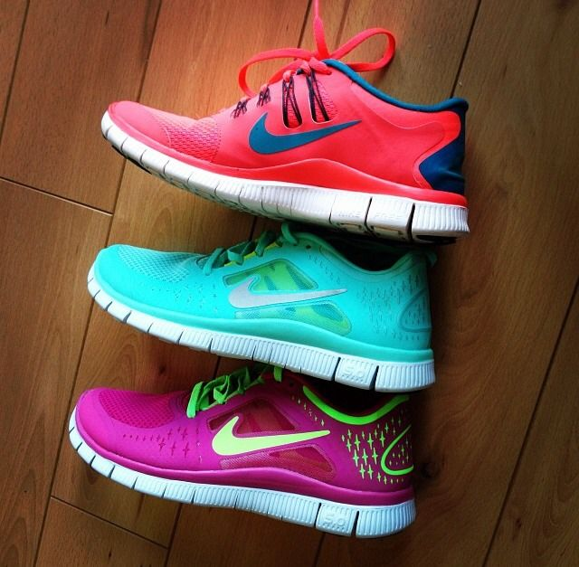 those blue ones r my shoes