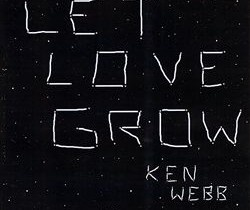 Let your love grow and let it go
