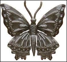 WoW wat een vlinder