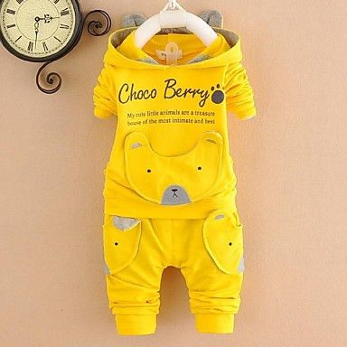 Yellow Newborn To Toddler Boys Print All-In-One Set. Only at www.pandadeals.co.uk