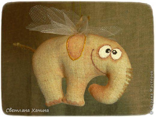 Куклы Шитьё Эльфики-примитивы Ткань фото 7