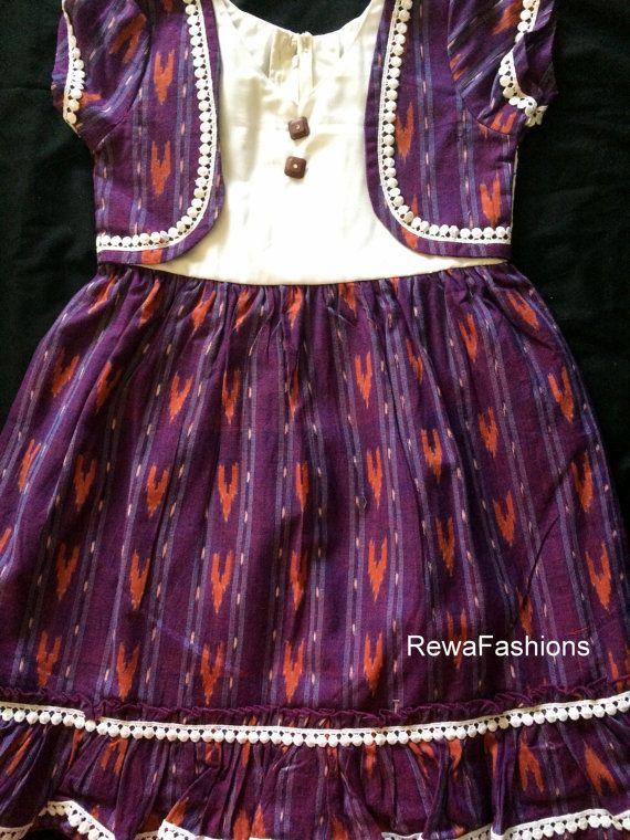 10 besten TinyTots-Kids Batik/Ikat Dresses Bilder auf Pinterest ...