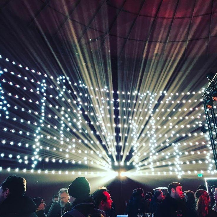Natural light installation #light #microsoftflux #installation #installationart #lighting #retail #retaildesign #visualmerchandising