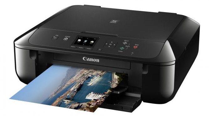 Canon PIXMA MG5750 Driver Download | Canon Driver Download
