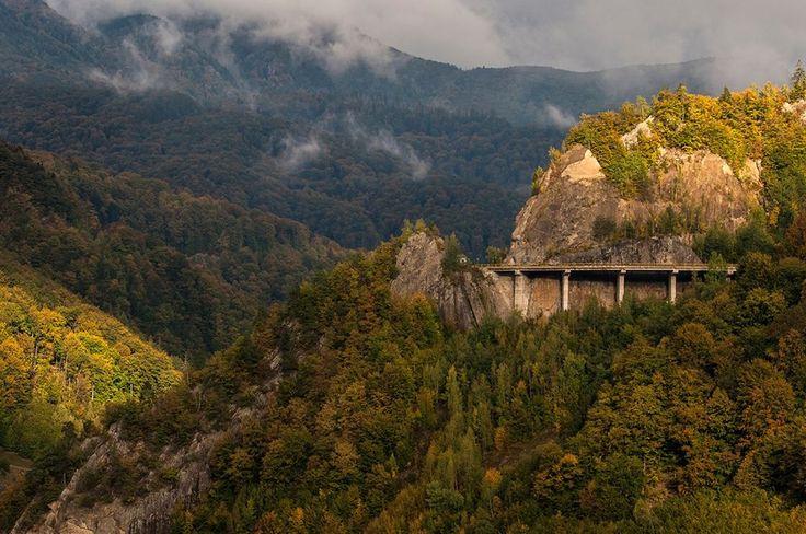 Buzău County, România.  Photo: © Popescu Cezar Gabriel