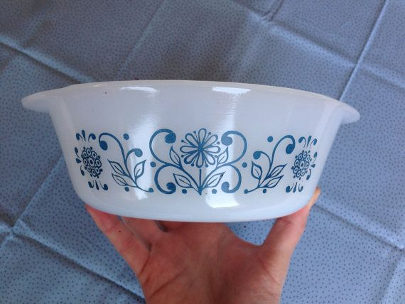 10 best Vintage Pyrex/Glasbake/Fire KIng/Anchor Hocking Love! images ...