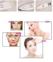 Ultrasonic Face Pore Cleaner Ultrasound Therapy Skin Scrubber – Foxy Beauty