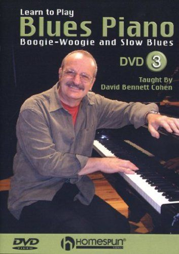 PianoVideoLessons - YouTube