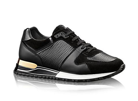 Louis Vuitton sneakers - A snip at £500