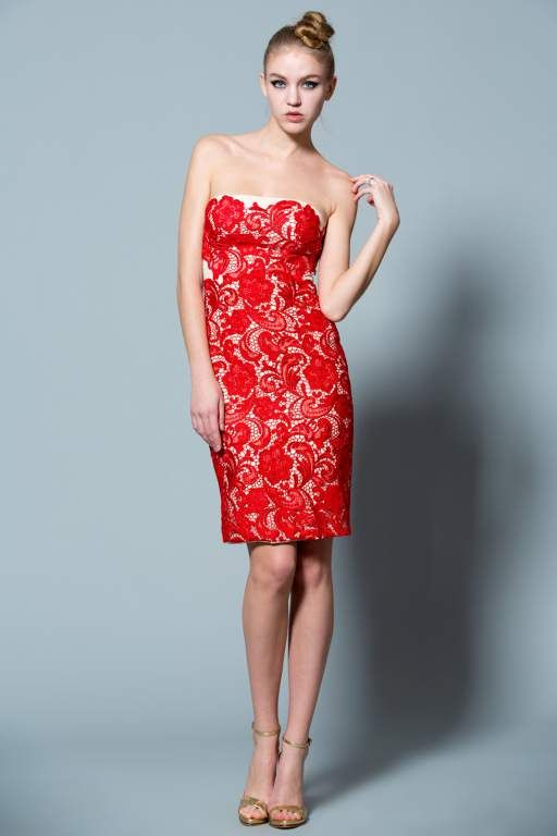 Creole lady cocktail dresses