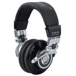 "Słuchawki Reloop RHP-10 model ""Solid Chrome"""