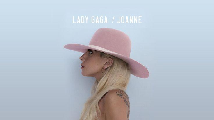 Lady Gaga Joanne Wallpaper Full HD
