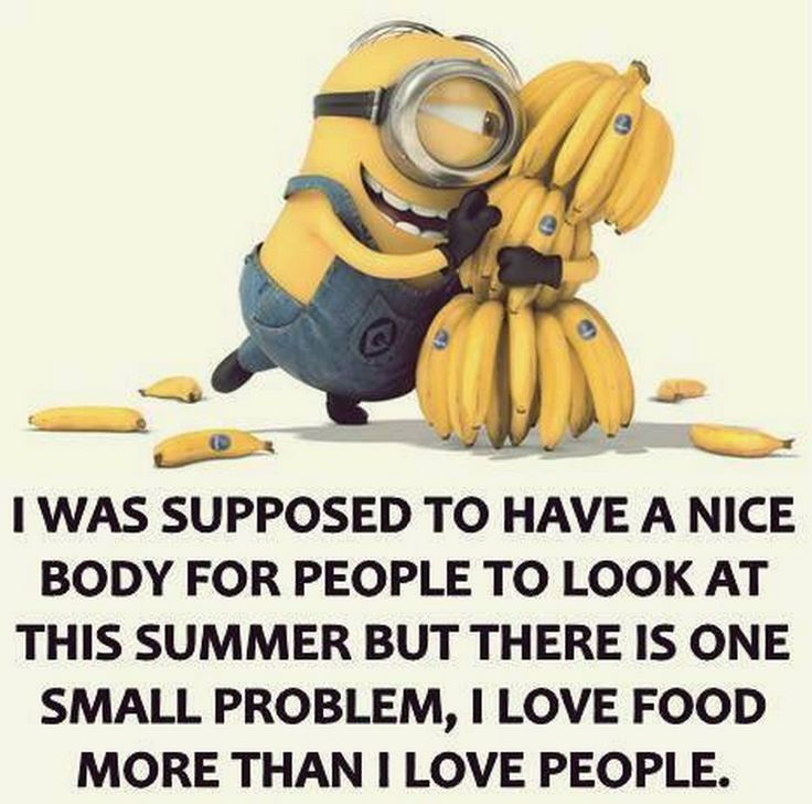 Monday Minions quotes (06:57:43 AM, Monday 07, November 2016 PST) – 70 pics
