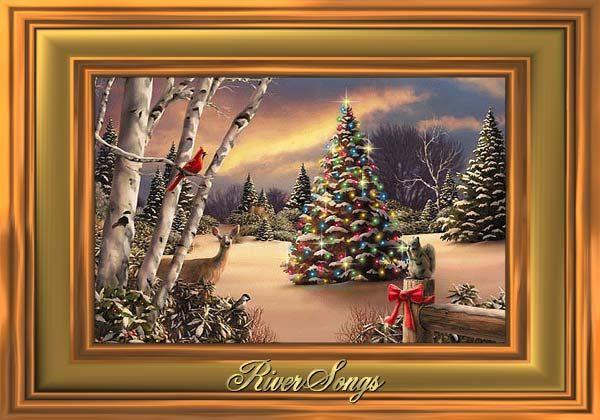 Fun Christmas Quiz, Santa Claus Trivia Merry Christmas Quizzes RiverSongs
