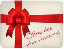 Pépinière Aux arbres fruitiers Ste-Julienne