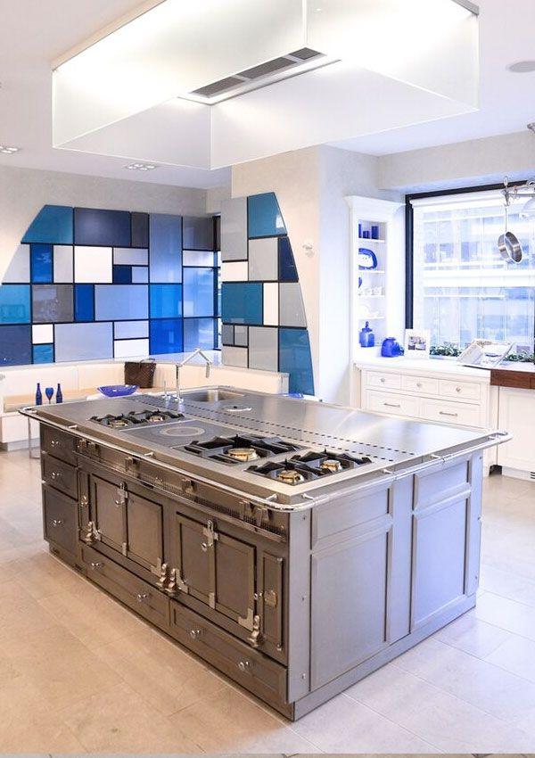 La Cornue: Exclusive Artisanal Kitchen Ranges Made in France - azureazure.com