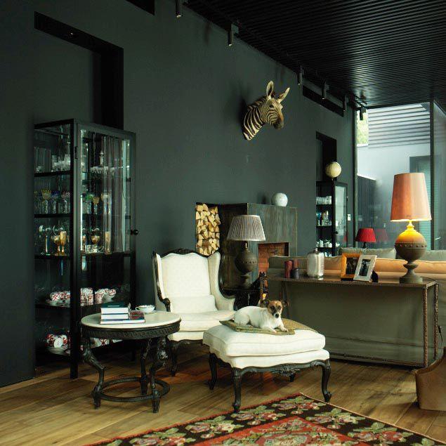 Irene Interiors Architecture Et Décoration D'intérieur