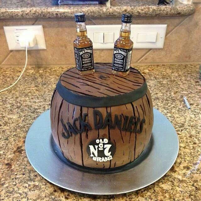 ... Jack Daniels Kuchen auf Pinterest  Jack Daniels, Whisky und Kuchen