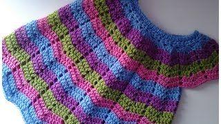 Majovel crochet - YouTube