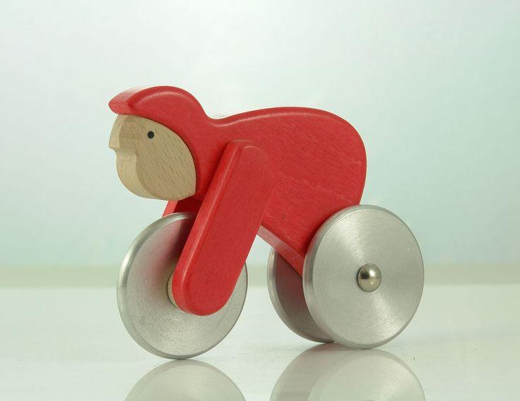 Velo / Bajo Wooden Toys