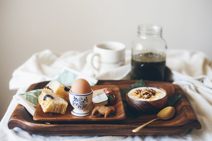 how to do breakfast in bed by my name is yeh!