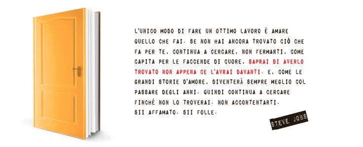 Armando Curcio editore - lavora con noi