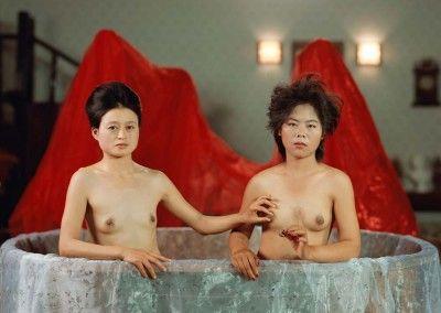 Wang Quinsong | Dupond & Dupont | Fotografia (Edição 6 de 8) | 120 x 160 cm | 2003