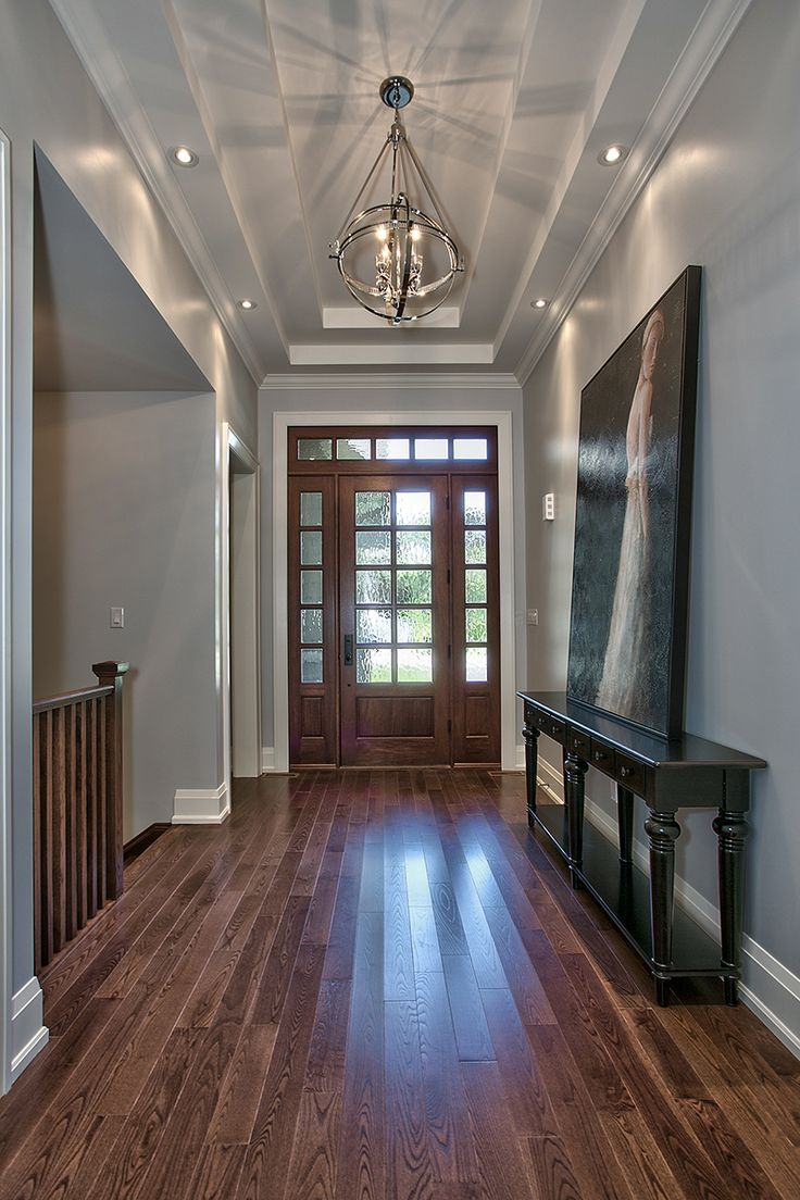 7 Best Images About Great Foyer Ideas On Pinterest